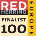 Red Herring Top 100 Europe