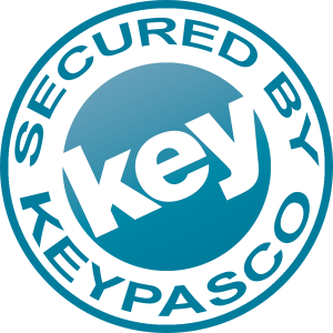Secured by Keypasco