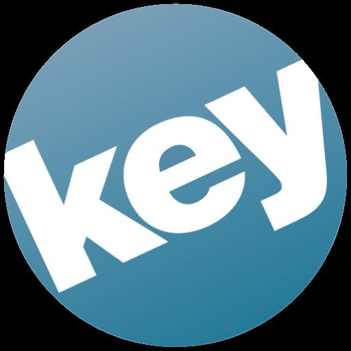 Keypasco small logo