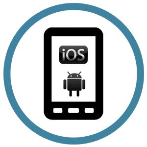 Keypasco Smartphone Vakten