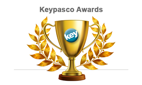 Keypasco Awards