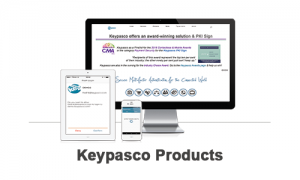 Keypasco Products