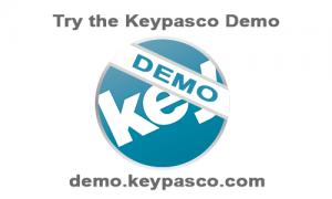 Keypasco Demo