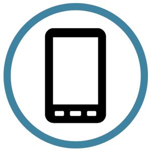 Vakten for Smartphone