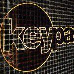 Keypasco expands to Blockchain