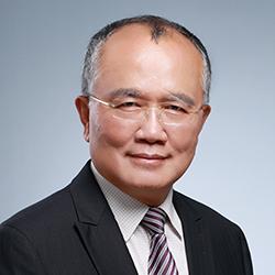 Maw-Tsong Lin